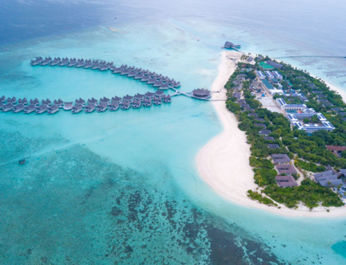 Mövenpick Resort, Maldives