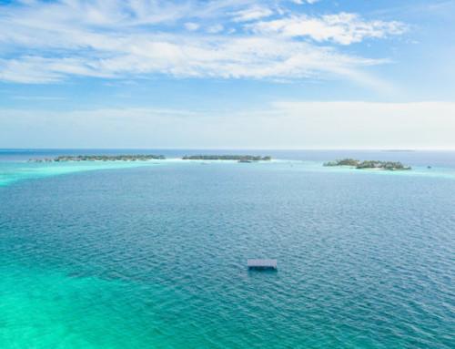 SolarSea® 1500 Pilot, Noonu Atoll, Maldives