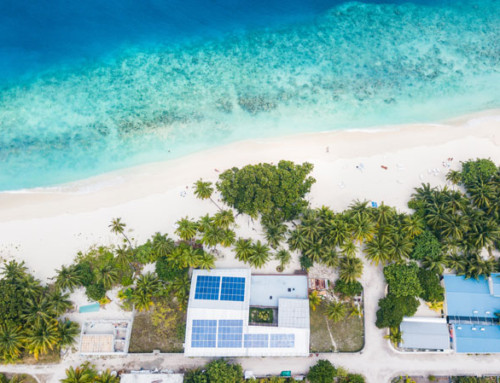 Aveyla Manta Village, Baa Atoll, Maldives