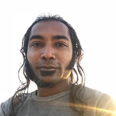 Maufooz Abdulla