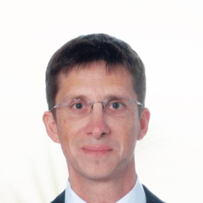 Dr. tech. Boris Huber