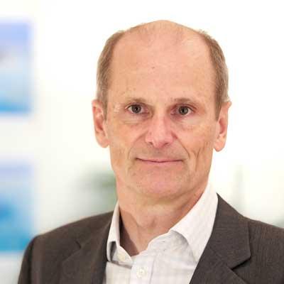 Dr. Wolfgang Putschek