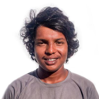 Ahmed Ziyaan