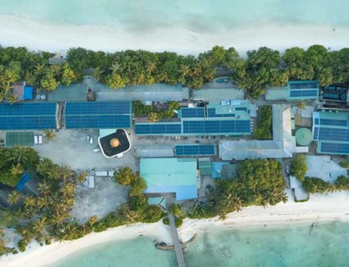 Phase 1 – LUX* Resort, South Ari Atoll, Maldives