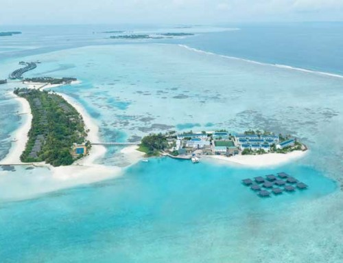 Ozen Resort, South Male Atoll, Maldives
