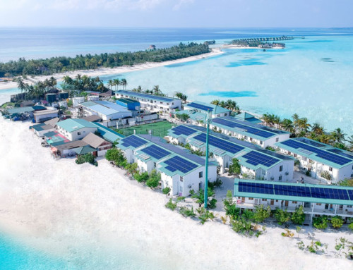 Phase 1 – Ozen Resort, South Male Atoll, Maldives