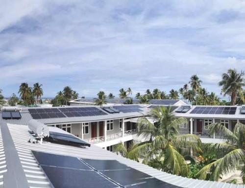 Pullman Maamutaa Resort, Gaafu Alifu Atoll, Maldives
