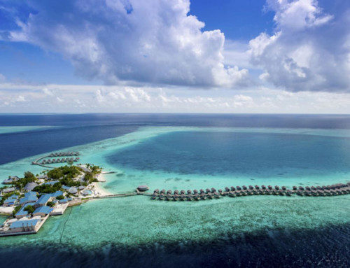 Scheduled – Centara Ras Fushi, North Malé Atoll, Maldives