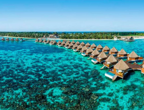 Scheduled – Mercure Maldives Kooddoo Resort, Gaafu Alifu Atoll, Maldives