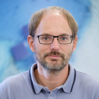 Wolfgang Schindler