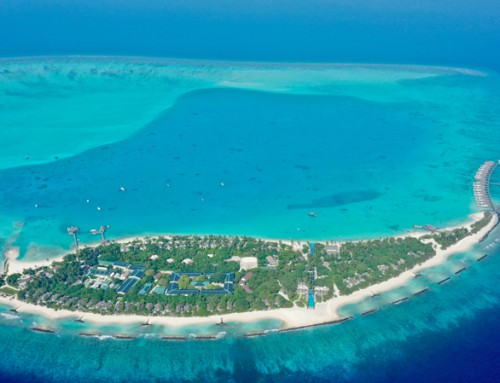 Fairmont Sirru Fen Fushi, Shaviyani Atoll
