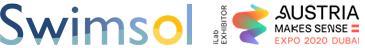 Swimsol Logo
